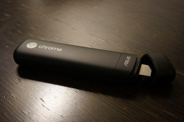 ASUS Announces The Chromebit CS10