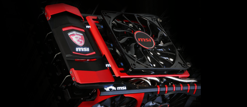 MSI launches 3WAY and 4WAY