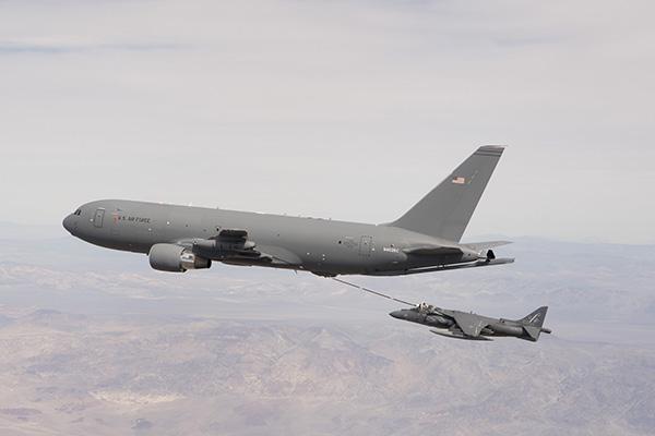U.S. Air Force KC-46A Tanker