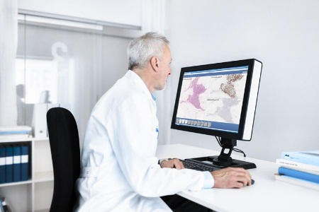 Philips IntelliSite Pathology Solution Receives U.S Government Certification