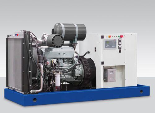 Rolls-Royce  MTU Onsite Energy