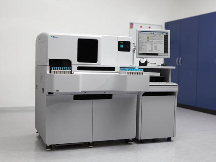 Siemens and Sysmex Extend Global Partnership in Hemostasis Testing