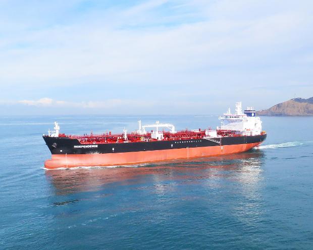 GD NASSCO Delivers First ECO Class Tanker for SEA-Vista LLC Partnership