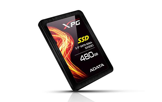 Adata SP 580 SATA 6Gbs SSD