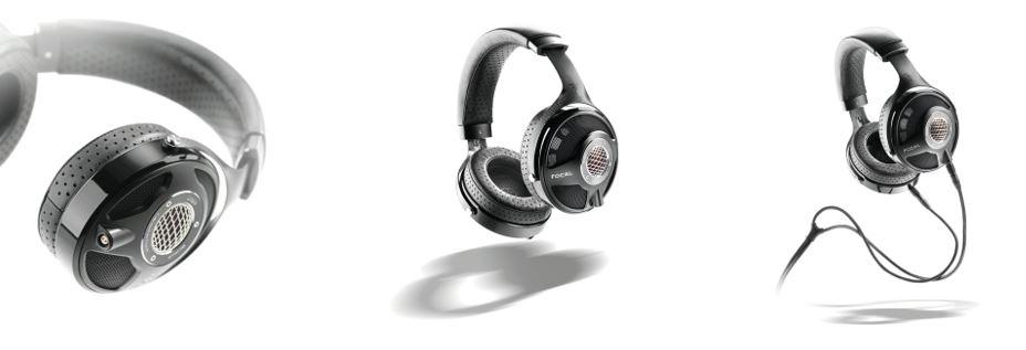 Utopia Headphones Crafted