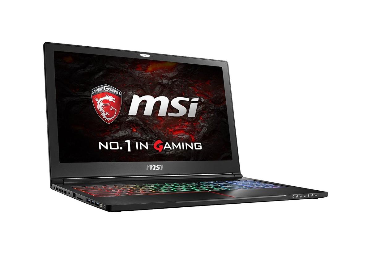 MSI GeForce GTX 10