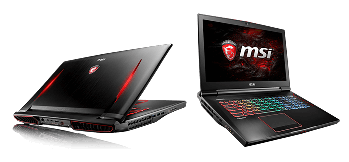 MSI Launches GT73VR