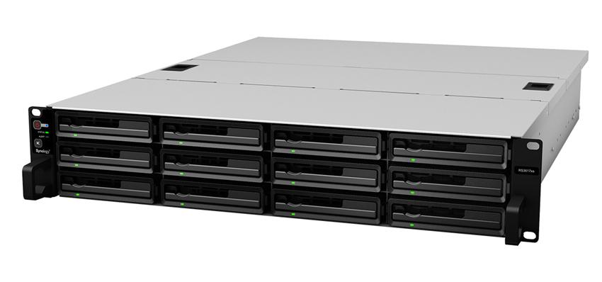 RackStation RS816