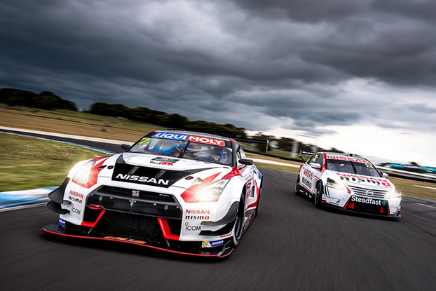 Nissan Commits To Australian Motorsport For 2017-18