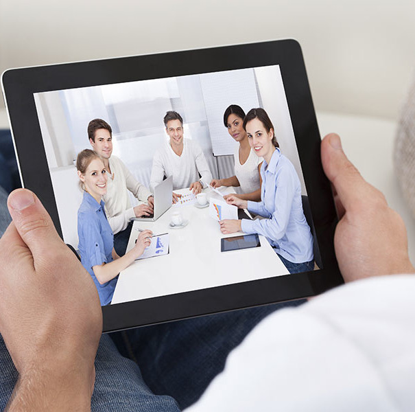 video meeting solutions