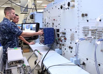 Lockheed Martin Awarded Full-Rate Production of Avionics Test System for U.S. Navy