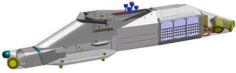 TERMA AAR-60(V)2