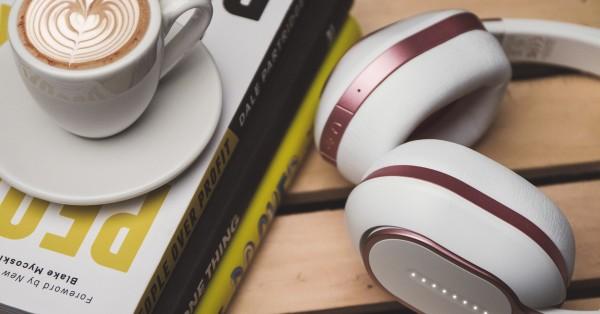 BT 460 Bluetooth Headphones