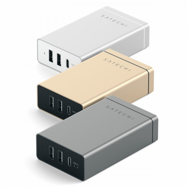 New Satechi USB-C Travel Charger