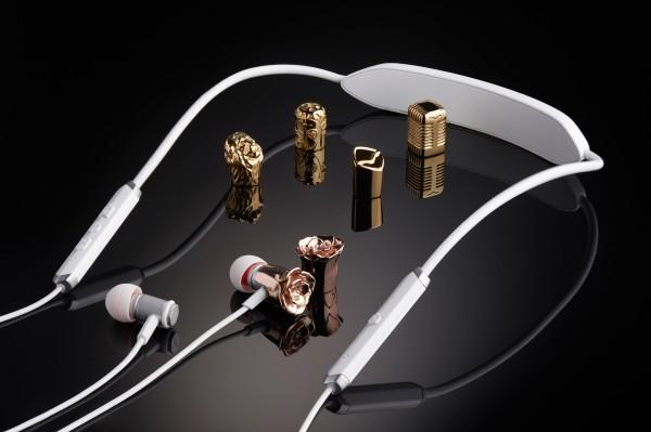 V-MODA Neckband Headphones