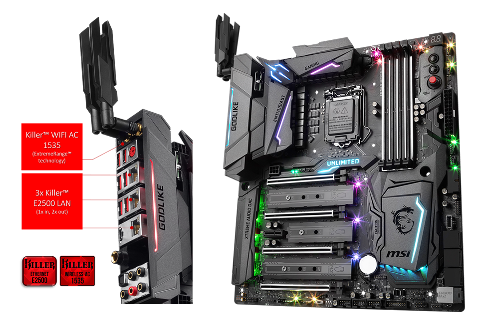 MSI To Unveil The Next Gaming Dimension At COMPUTEX TAIPEI 2017