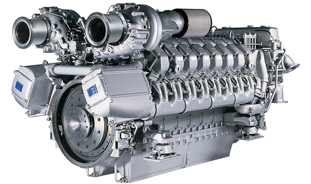 Rolls-Royce And Garden Reach Agree To Assemble Mtu Engines In India