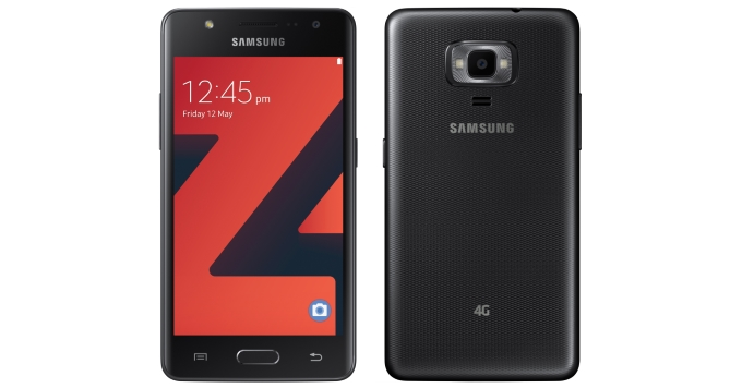Samsung Delivers A Faster, Smarter And Simpler User Experience With The Samsung Z4