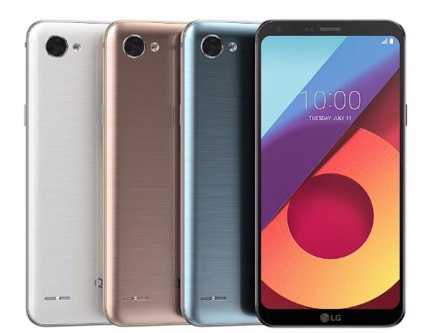 LG Q6 Introduces Fullvision Experience To More Consumers In August
