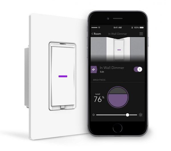 iDevices WallDimmer