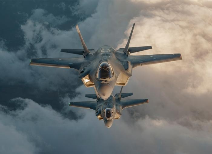 Lockheed Martin Completes 300th Electro-Optical Targeting System for F-35