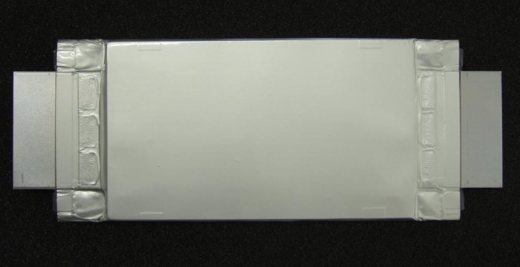 Toshiba Lithium-ion Battery