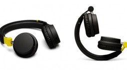 Urbanears Official Headphone Partner For Amsterdam Dance Event