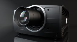 Barco's New Laser Phosphor Projector Brings Flexibility To Virtual Small Arms Training Applications
