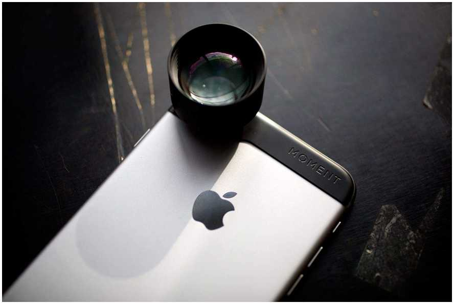 A Selfie Lens