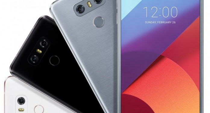 LG To Brighten Consumers' Lives In 2018 With Unique And Exciting Smartphone Colors