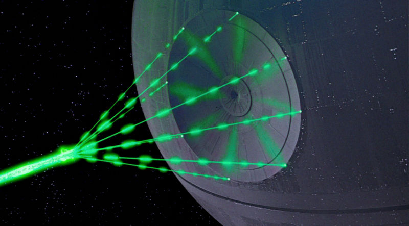 Lasers in Science