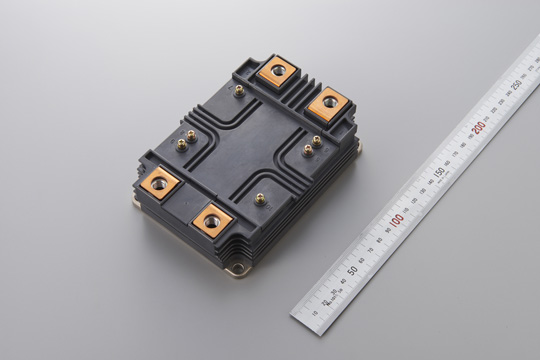 power semiconductor module