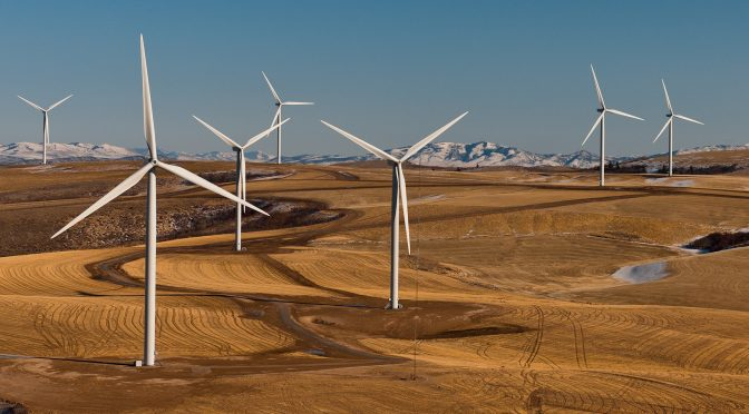 2 MW-127 Turbine