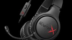Creative Sound Blasterx Chosen As Official Final Fantasy® Xv Windows Edition Recommended Gear