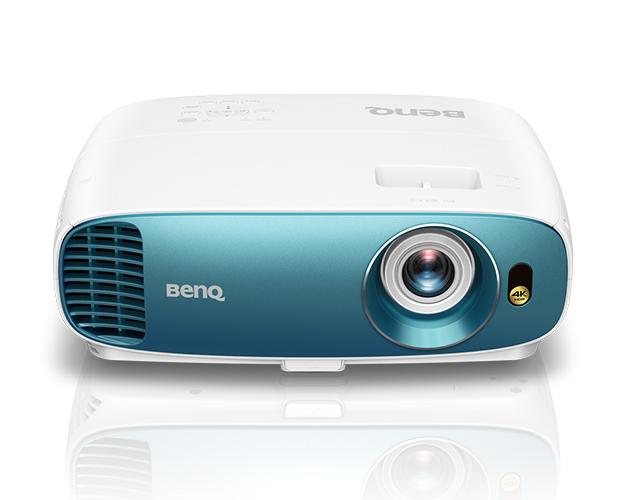 BenQ TK800 DLP projector