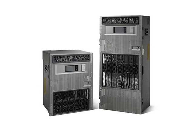 Cisco NCS 1004 and Cisco NCS 1010