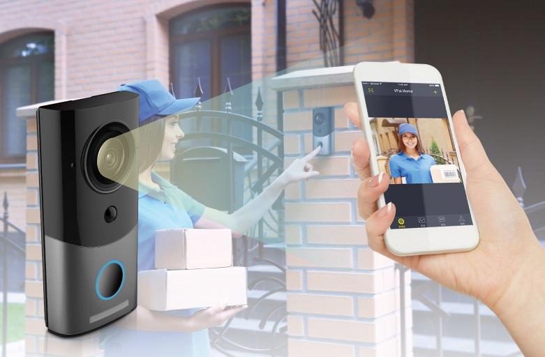 Doorbell Turnkey Solution