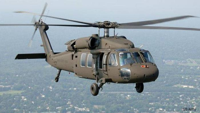 Sikorsky Proposes Aerial Firefighting Solution to Operators of Black Hawk Helicopters in Latin America
