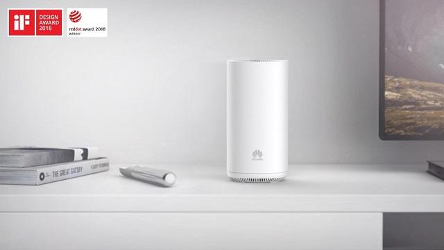 Huawei Smart Wi-Fi tri-band AP
