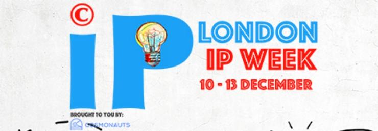 London IP Week