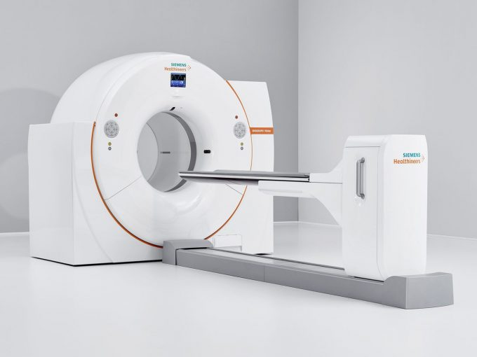 New Molecular Imaging Products
