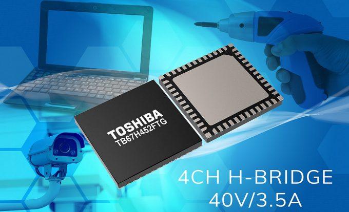 Toshiba bridge devices