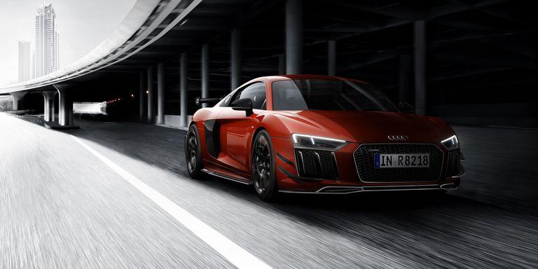 Audi Motorsport R8