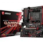MSI B450 Motherboards