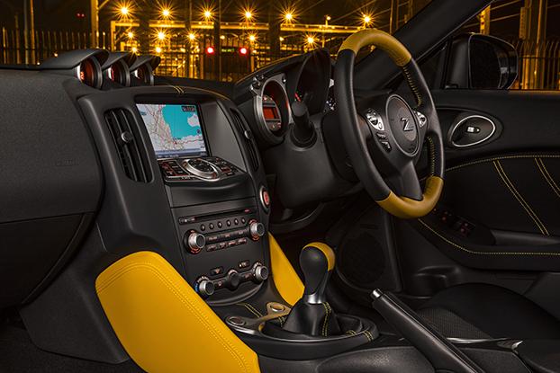 Nissan 370Z N-SPORT