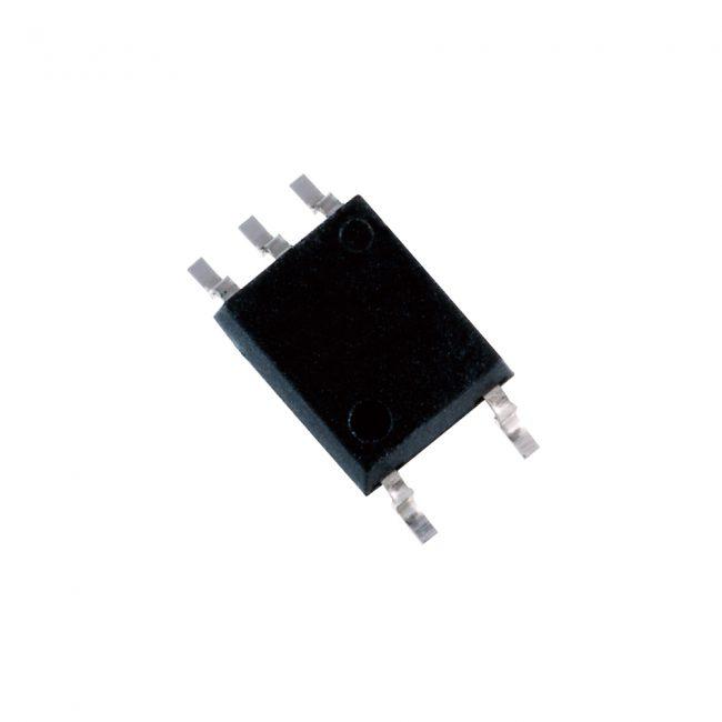 Toshiba New Analog Output IC