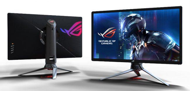 AGON HDR Gaming Monitor