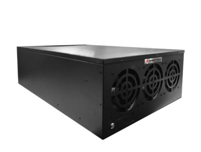 BIOSTAR iMiner A578X8D