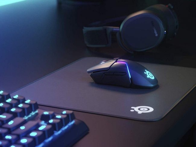 Gaming Mouse Rival 650