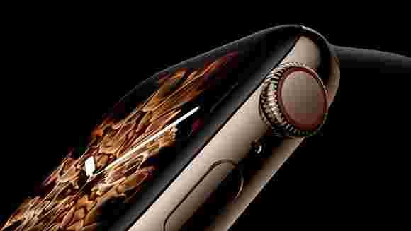 Apple i-device